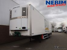 2007 frappa ST39WO Thermo King