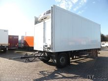 2010 Schmitz Cargobull AKO 18 T