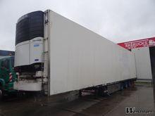 Used 2000 Van Eck DT