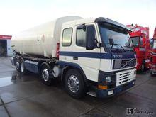 2000 Volvo FM12.420 8x2 Tank tr