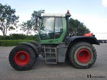Used 1997 Fendt Xylo