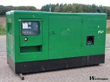 Used 2004 Pramac 60