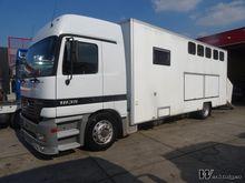 2000 Mercedes-Benz 1835 4x2 Eur