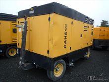 2006 Atlas-Copco XAHS 426