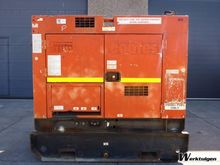 2000 Shindaiwa DENYO SSG3045 -