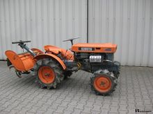 Used Kubota B6000 in