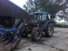 Used 1994 Ford 6640