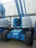 2007 Genie Z60/34