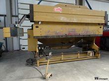 1991 Colly 4050 x 200 ton