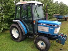 Used Ford 1720 in Sn