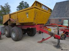 Used 2000 VGM GD18-1