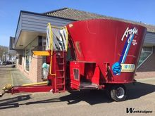 Used 2003 AGM voerme
