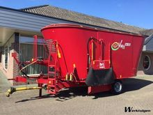 Used 2005 BVL voerme