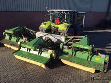Used 2000 Krone Well