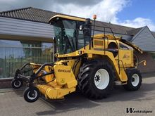Used 2003 Holland FX