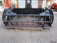 2012 Strimech BKS 392S 2500