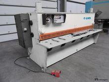 LVD MVN 4100 x 4 mm