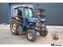 Used 1988 Ford 6610