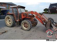 FiatAgri 80-88 DT