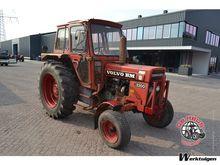 1980 volvo BM 2200