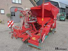 2008 Kverneland NGH 301 I drill
