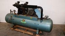 De Backer zuigercompressor 10 P