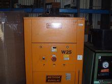 Deltatherm W25 Koelmachine