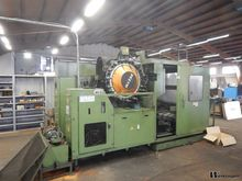 Used Mazak H12 in De