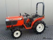 Used 2000 Kubota GB1