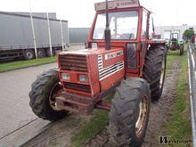 1988 FiatAgri 70-90 DT