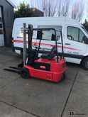 Used Linde E15 in St
