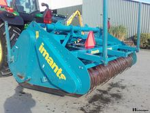 Imants 47SP260DRH Spitmachine
