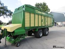 Used 2006 Krone 6XLG
