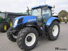 2014 New Holland T7.210 PC