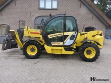 2006 New Holland LM1445