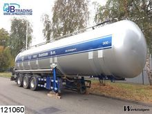 1998 Atcomex Silo Tipping 60000