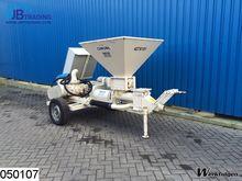 2007 Telschig PZFK-100/D-25