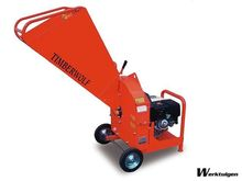 Used 2012 Timberwolf