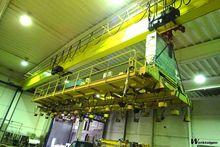 Fimec 12000 mm x 15 ton