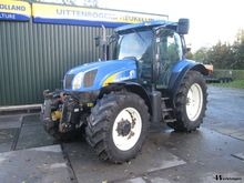 2006 New Holland TS135A