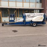 Used 2006 Nifty-lift