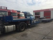 Used 1989 Broshuis E
