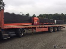 1990 Pacton 3-Axle Full steel B