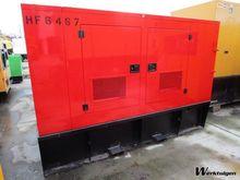 2007 FG Wilson 60 kVA
