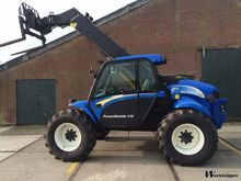 2005 New Holland LM435A
