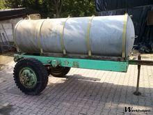 Used NN Watertank in