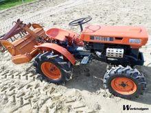 Used Kubota B6000 4W