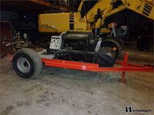 Lister HR6 Pomp set