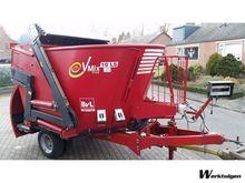 Used 2003 BVL Vmix 1