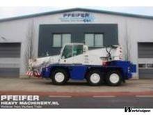 2000 Terex-Demag AC40-1 City